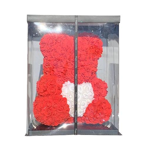 "LOVELY BEAR IN A BOX 16"""